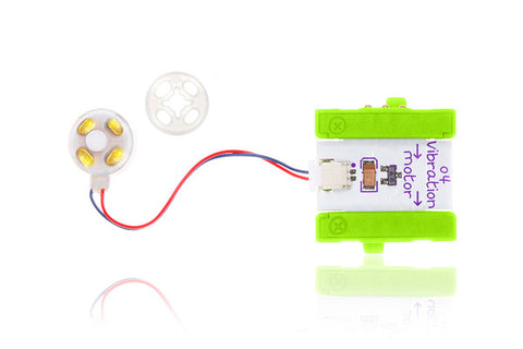 littlebits-vibration-motor