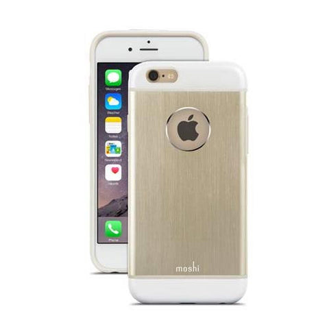 moshi-iglaze-armour-metallic-hard-shell-for-iphone-6-satin-gold