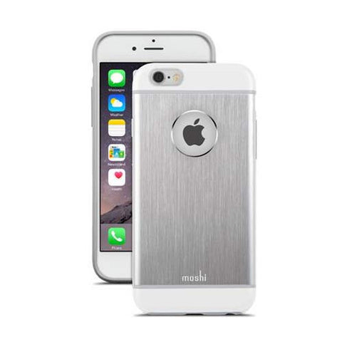 moshi-iglaze-armour-metallic-hard-shell-for-iphone-6-jet-silver