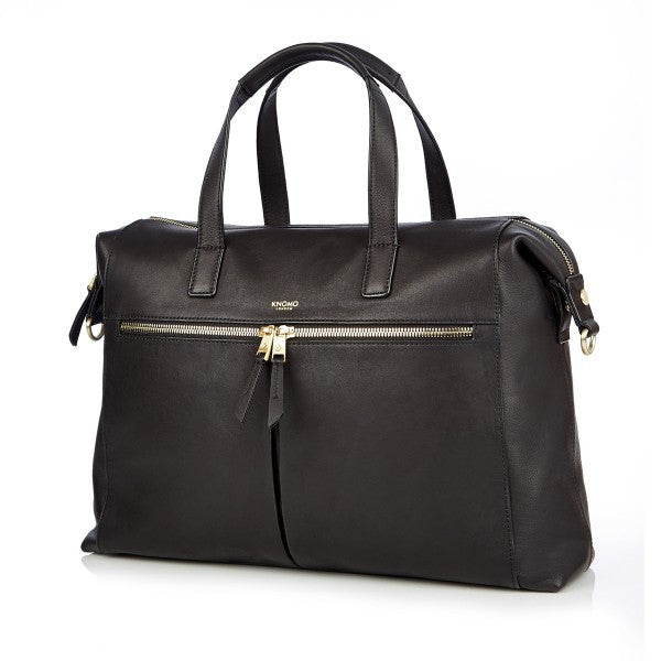 knomo-audley-slim-ladies-leather-tote