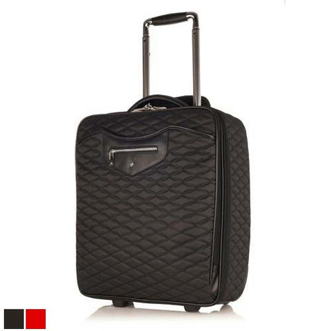 knomo-bolsover-wheeled-carry-on-cabin-luggage-black