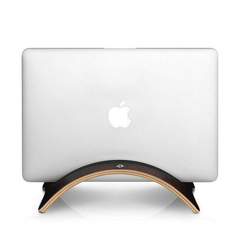 Twelve South BookArc Mod for MacBooks - Espresso
