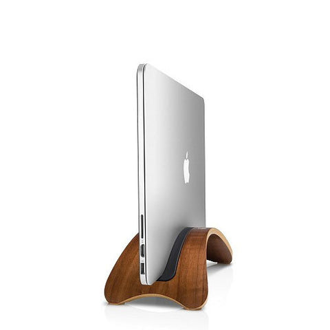 Twelve South BookArc Mod for MacBooks - Walnut