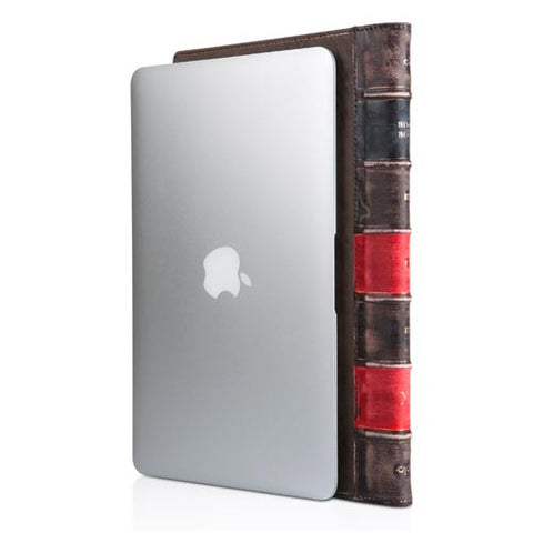 Twelve South BookBook Vintage Case for MacBook Air 13inch (Non Retina)