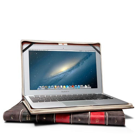 Twelve South BookBook Vintage Case for MacBook Air 11inch