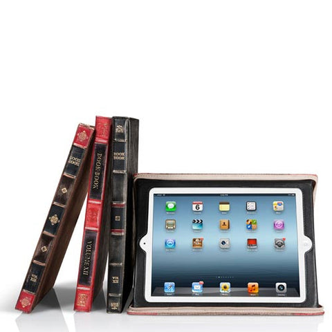 Twelve South BookBook Vol 2 for iPad 2,3,4