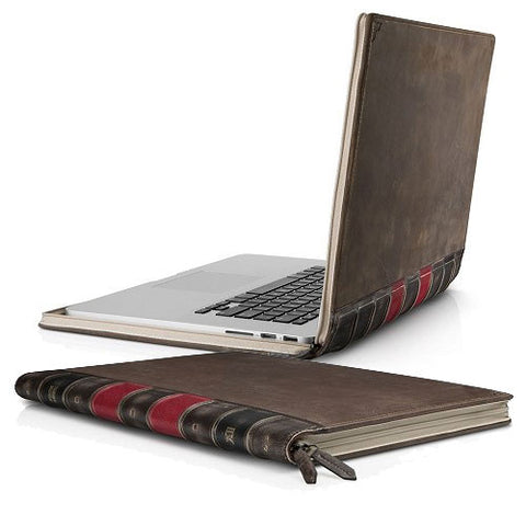 Twelve South BookBook Vintage Case for MacBook Pro Retina 15 inch