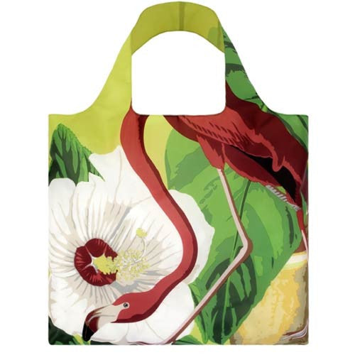 Loqi Reusable Shopping Bag Botany Collection Beezer Com Au