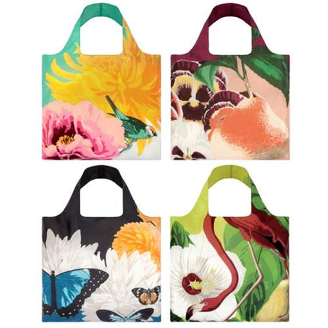 loqi-reusable-shopping-bag-botany-collection