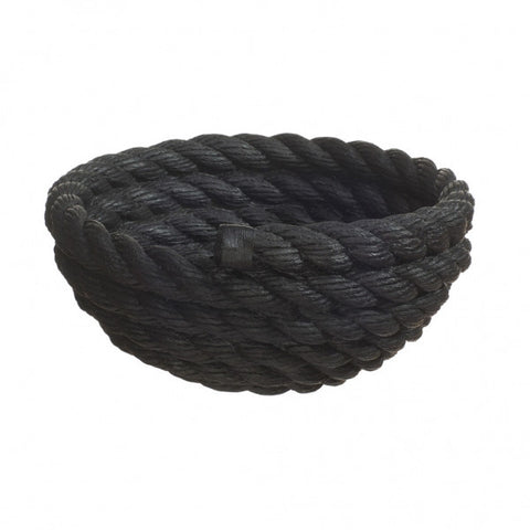 areaware-rope-coil-bowl-black