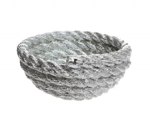 areaware-rope-coil-bowl-chrome