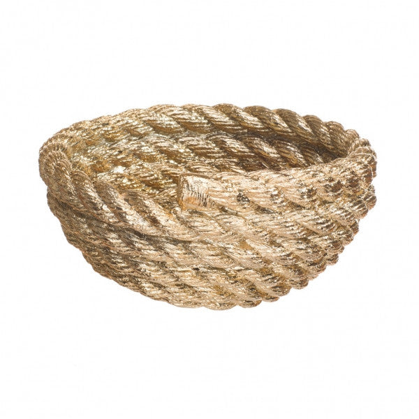 areaware-rope-coil-bowl-gold