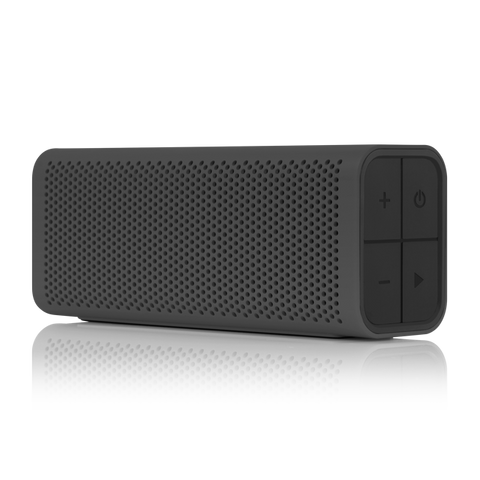Braven 705 Wireless Bluetooth Speakers - GREY