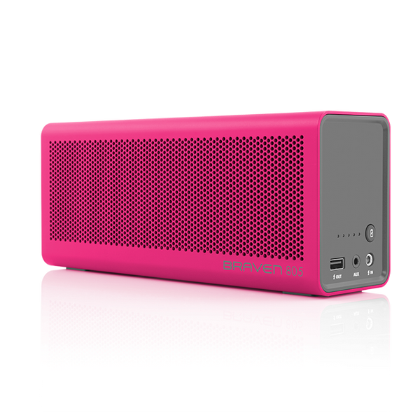 braven-805-wireless-bluetooth-speakers-magenta