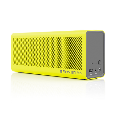 braven-805-wireless-bluetooth-speakers-yellow