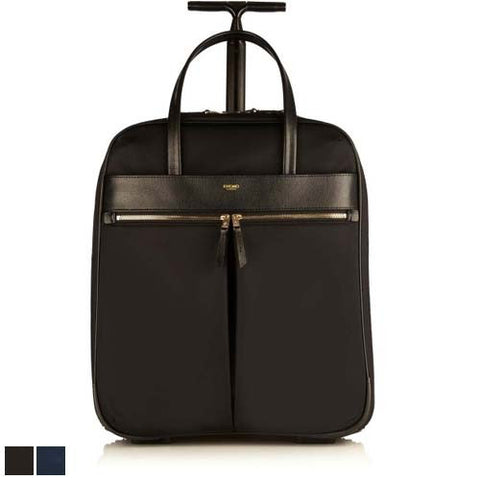 Knomo Burlington Wheeled Carry On Cabin Luggage