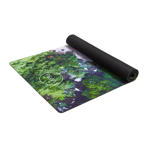 Yoga Mat - Natural Rubber - Canopy