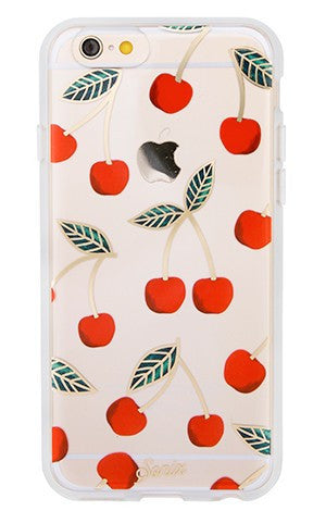 Sonix Active for iPhone 6/S - Cherries