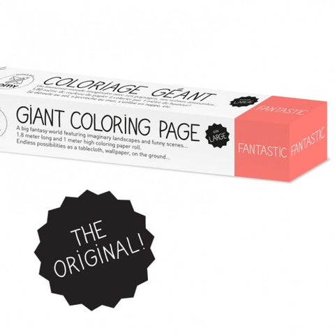 omy giant wall colouring posters beezer com au
