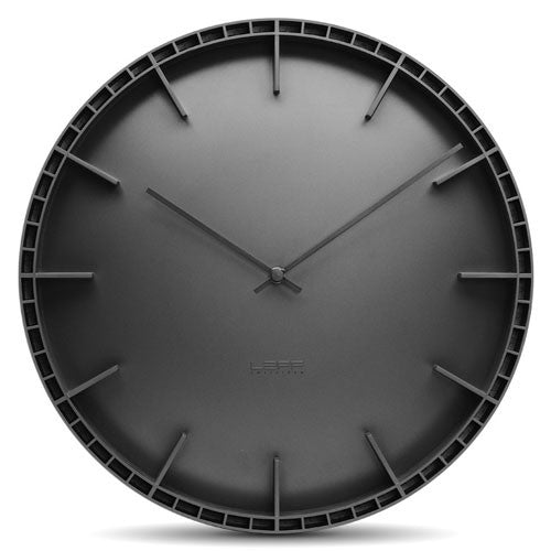 leff-dome-45-wall-clock