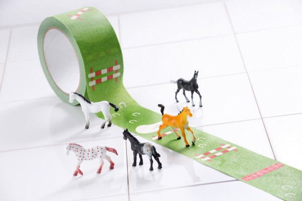 donkey-products-tape-gallery-horse-show