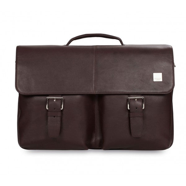 knomo-jackson-top-handle-laptop-briefcase-brown