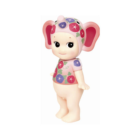 Sonny Angel - Artist Collection Nippon Asagao - Elephant