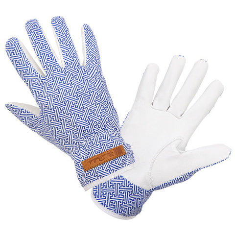 garden-gloves-chinese-key-blue