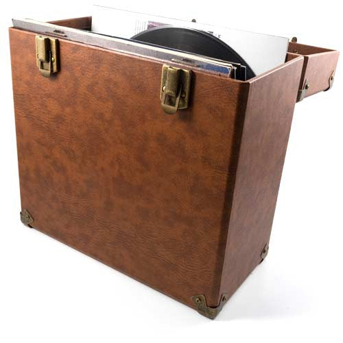 gpo-vinyl-record-case-brown-stylish-case-for-your-classic-records