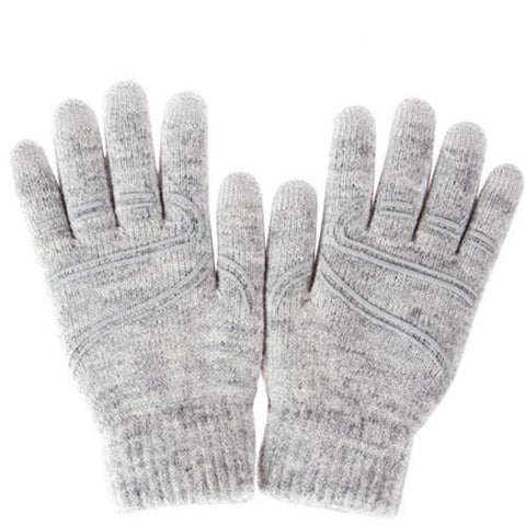 Moshi Digits - Touch Screen Gloves (Small/medium) Grey
