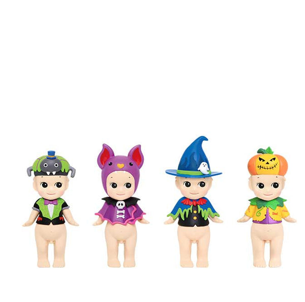 Sonny Angel - 2016 Halloween Collection (Blind Box)