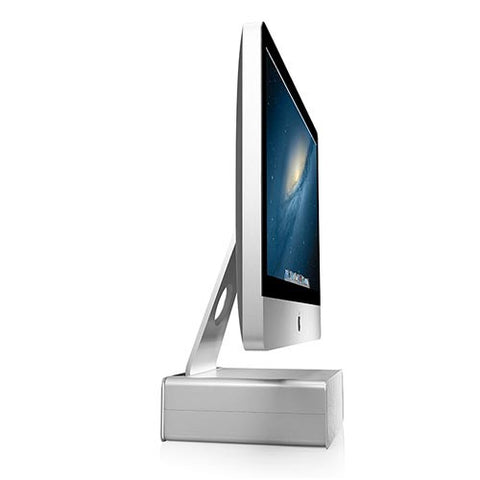 Twelve South HiRise for iMac - Adjustable stand for imac and Apple Displays