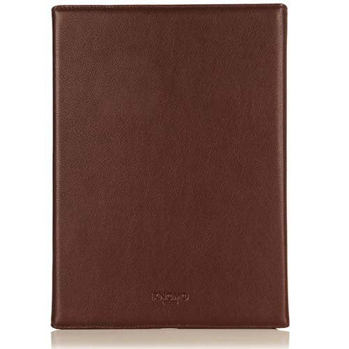 knomo-ipad-air-premium-leather-folio-case-back-brown