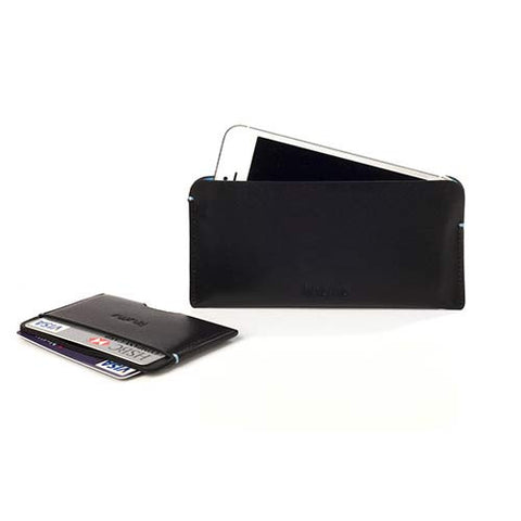knomo-iphone-5-5s-leather-sleeve-with-card-case-black