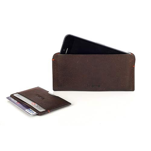 knomo-iphone-5-5s-leather-sleeve-with-card-case-brown
