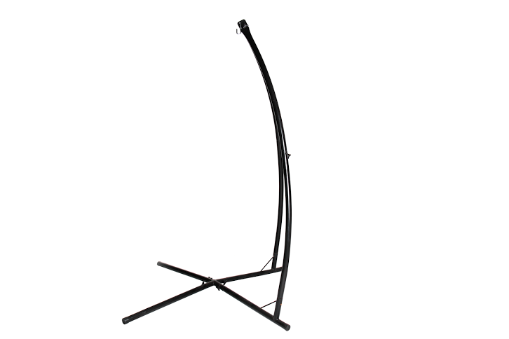 Steel Hammock Chair Stand Only
