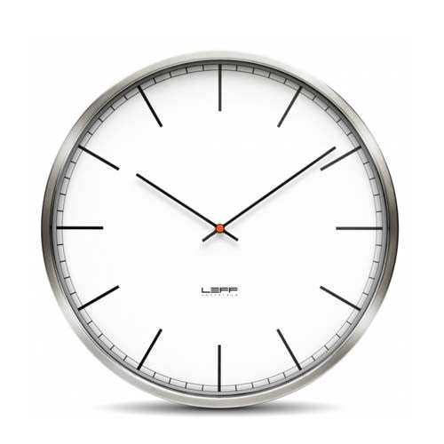 leff-one-index-wall-clock