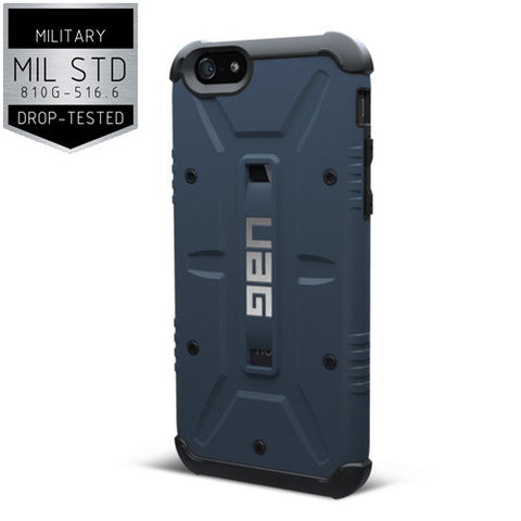 UAG Military Standard Armor Case for iPhone 6 Plus/6s Plus - Aero