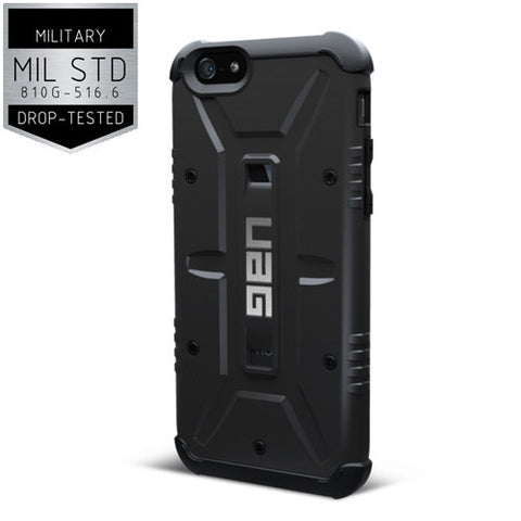 UAG Military Standard Armor Case for iPhone 6/6s - Scout