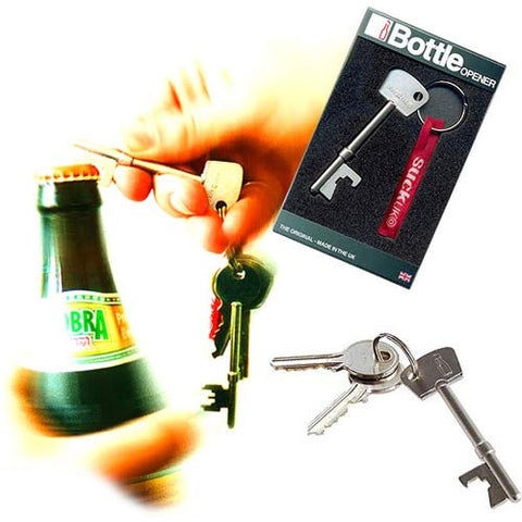 key-bottle-opener
