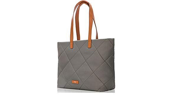 Knomo Porchester Large Zip Shoulder Tote