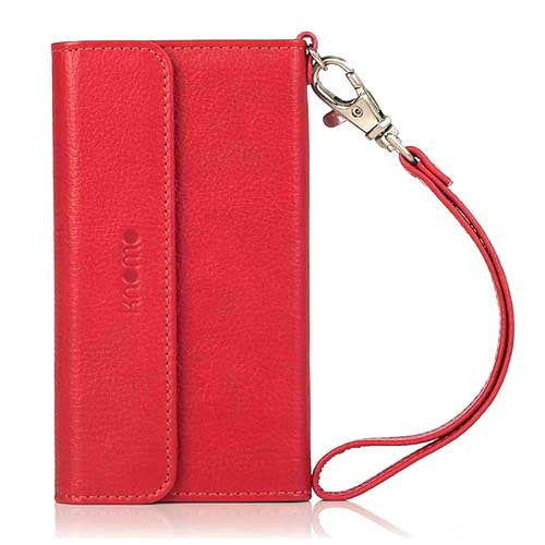 knomo-iphone-5-5s-leather-folio-wristlet-scarlet