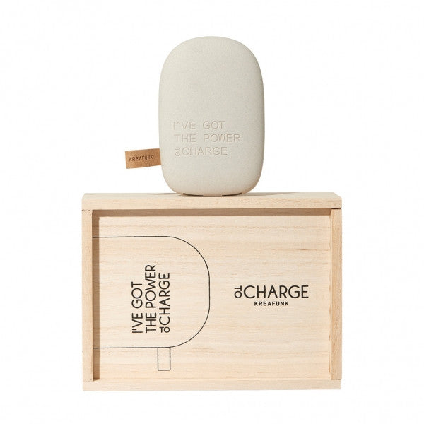 kreafunk-tocharge-6000mah-charger
