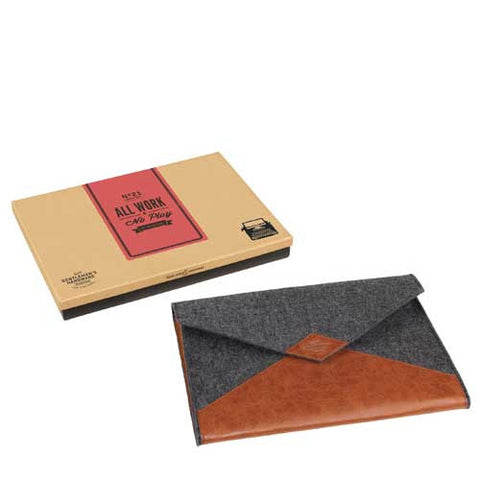 Gents Hardware - Laptop Sleeve 13""