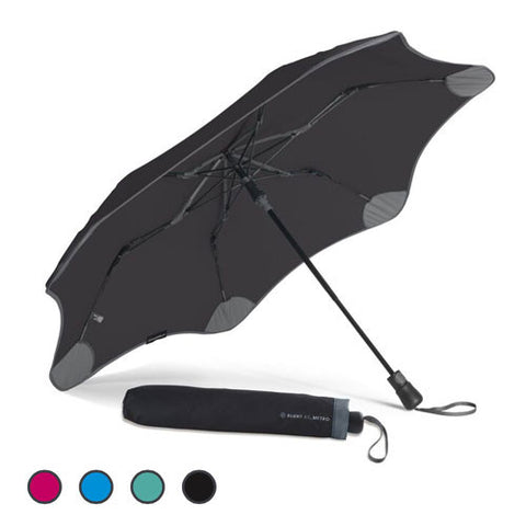 Blunt XS Metro +UV Wind/Storm Proof Collapsible Umbrella