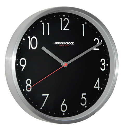 Wall Clock - Mirage - 25cm - London Clock Company