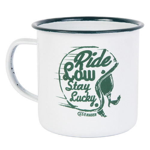 cafe-racer-enamel-mug-green