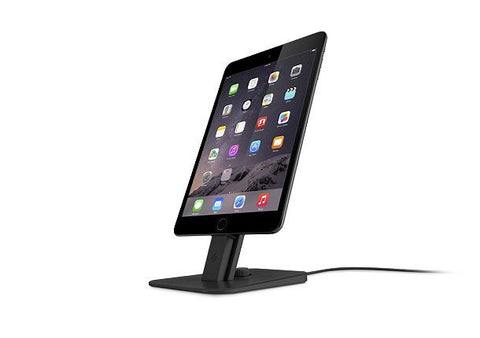 Twelve South HiRise DELUXE for iPhone 5, iPhone 6 + iPad Mini - Black
