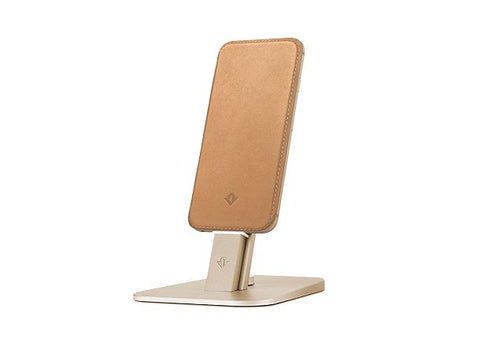 Twelve South HiRise DELUXE for iPhone 5, iPhone 6 + iPad Mini - Gold