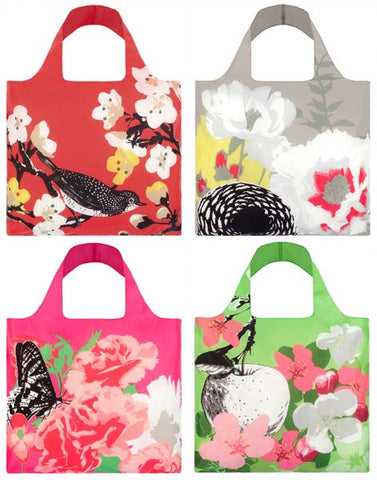 LOQI Reusable Shopping Bag - Prima Collection